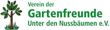 Gartenfreunde - Unter den Nussbäumen e.V.